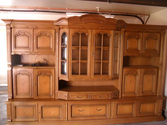 German Wall Units Furniture For Sale